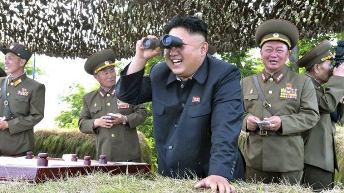 Un mundo libre de armas nucleares: ¿Un sueño utópico o un objetivo posible?