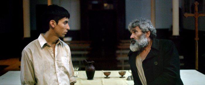 """Con """"El Cristo Ciego"""" partirá el Festival Internacional de Cine de Antofagasta"""