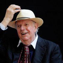 Muere a los 90 años Darío Fo, el satírico premio Nobel de Literatura en 1997