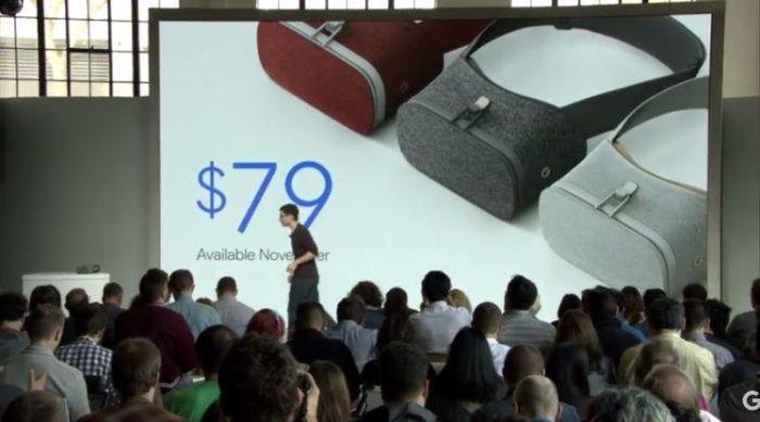 Google quiere popularizar la realidad virtual con nuevo visor a bajo costo
