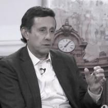 De Gregorio afirma que deterioro fiscal comenzó durante Gobierno de Piñera: viene