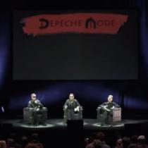 [VIDEO C+C] Depeche Mode presenta adelanto de su nuevo disco
