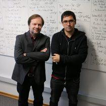 Investigadores de la U. de Chile resuelven ecuación que estuvo casi 40 años sin respuesta