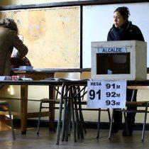 Bloomberg destaca el cinismo, confusión y apatía en elecciones del próximo domingo