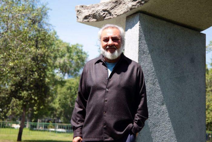 Fundación Cultural de Providencia salda deuda histórica con obra de José Vicente Gajardo