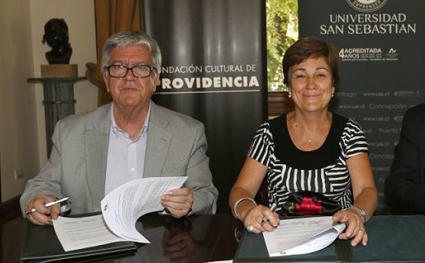 Periodista Oscar Contardo enciende redes sociales al señalar que Josefa Errázuriz desestimó denuncias por maltrato hacia funcionarias