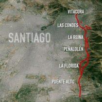 Falla San Ramón: Santiago y la serpiente