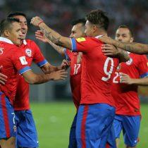 La Roja busca el valioso triunfo ante Ecuador