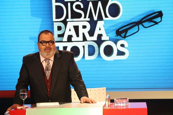 Lanata ahora apunta al grupo Luksic: acusa a Los Pelambres de usar a Argentina como el