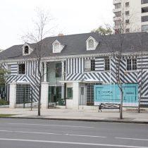 Casa Foa, el epicentro de la arquitectura y el diseño de vanguardia por primera vez en Chile