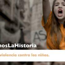 [VIDEO] Negligencias en Sename y malos resultados en Casen en materia de niñez gatillan campaña de ONG World Vision