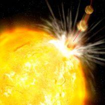 Astrónoma chilena estudia a las estrellas que se