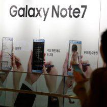 Definitivo: Samsung deja de fabricar definitivamente el Galaxy Note 7