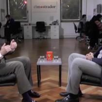 """La Mesa - José De Gregorio y el presupuesto: """"Me parece que es lo correcto y no solo por las clasificadoras"""