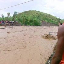[VIDEO VIDA] El pueblo de Haití que quedó dividido en dos tras el paso del huracán Matthew