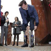 Hugh Herr prevé que la robótica acabe con la discapacidad humana este mismo siglo