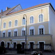 Qué hacer con la casa de Hitler: ¿Derribarla o reformarla?