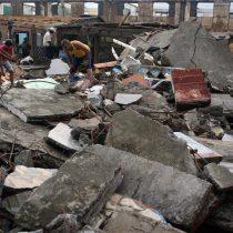 [VIDEO] El rastro de destrucción y desolación que dejó el huracán Matthew en Cuba
