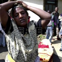 Más de 20 muertos en estampida provocada por la represión policial en Etiopía