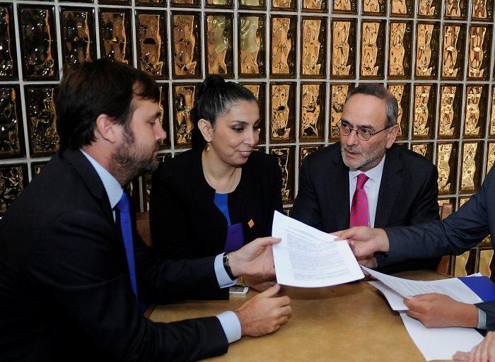 Independientes advierten que ley exprés electoral