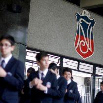 Instituto Nacional será mixto a pesar del recurso interpuesto por un grupo de apoderados