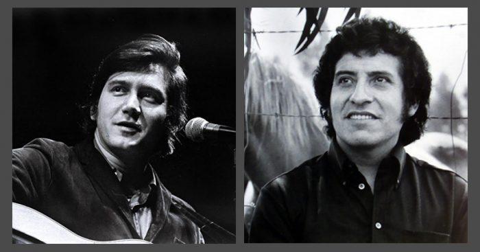 La desconocida amistad entre Víctor Jara y Phil Ochs, el rival y amigo de Bob Dylan