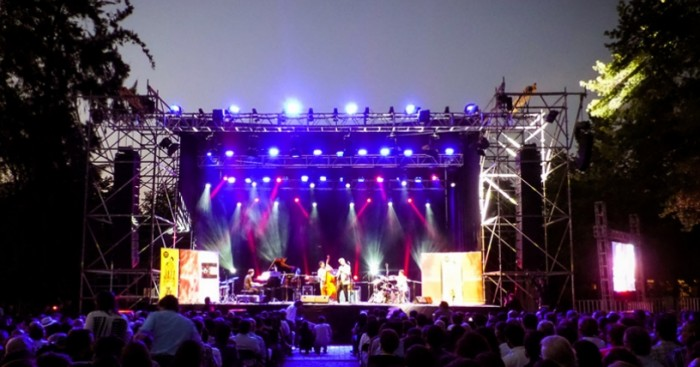 Concejo Municipal de Providencia aprobó fondos para Festival de Jazz