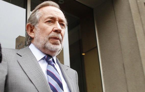 Jovino Novoa indicó que malas prácticas y financiamientos irregulares en la política no afectarían en municipales