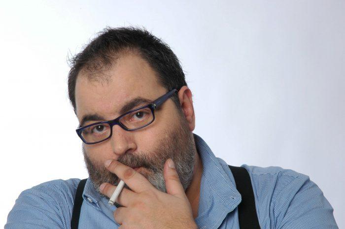 Jorge Lanata entre las figuras que visitarán Chile para exponer en el Congreso de Mujeres Periodistas y Escritoras