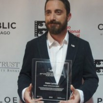 Festival de cine Chicago premia chileno Pablo Larraín y mexicano Alfonso Arau