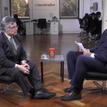 La Mesa - Leonardo Suárez y el optimismo de LarrainVial para 2017: