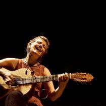 Cinco importantes voces femeninas celebran a Violeta Parra en Balmaceda Arte Joven