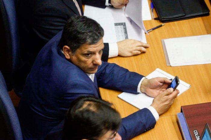 Martelli, recaudador de Bachelet, salpicado ahora por arista Ripley del caso Penta