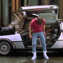 Las zapatillas de Marty McFly: imaginación cristalizada