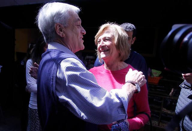 La derecha supera a la Nueva Mayoría en alcaldes elegidos e independientes alcanzan un 17%