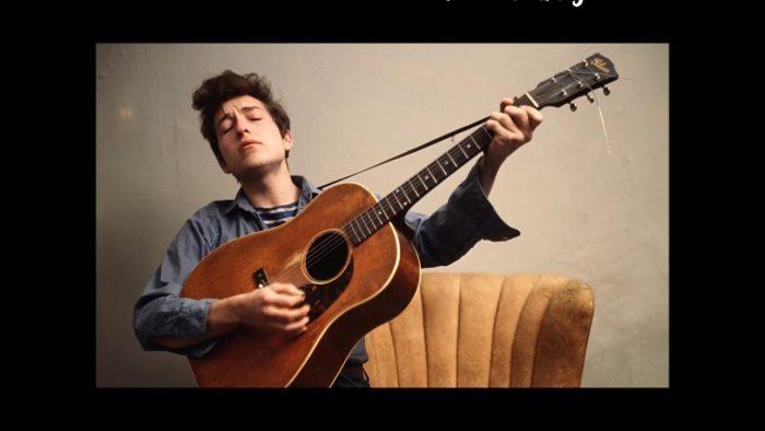 La era de Bob Dylan