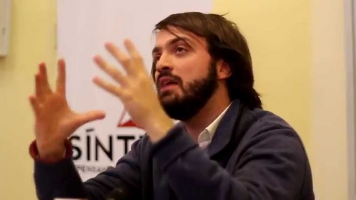 Movimiento autonomista le propina duro golpe al oficialismo: Jorge Sharp se queda con Valparaíso
