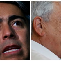 Arde Twitter: ME-O le enrostra a Piñera
