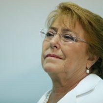 #Niunamenos: Bachelet se suma a la campaña