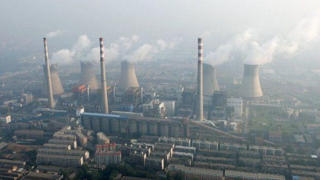 la reducción de los niveles de CO2 es fundamental en el combate contra el cambio climático.