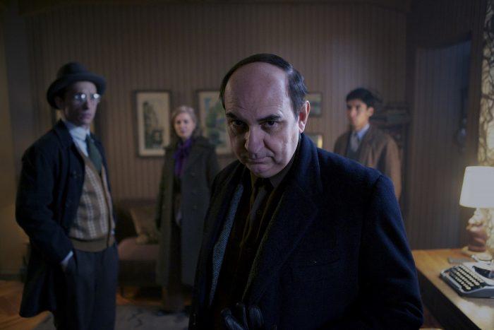 """Festival de Documentales de Chiloé se inaugurará con """"Neruda"""" y presenta películas en competencia"""