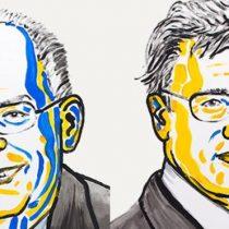Premio Nobel de Economía 2016 para Oliver Hart y Bengt Holmström por su aporte a la teoría de los contratos