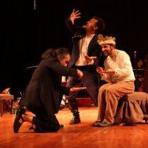 """Con música de la Orquesta de Cámara de Valdivia revive odisea de """"Jemmy Button"""""""