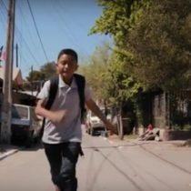 Santiago se suma a campaña de la OMS para reducir muertes por la contaminación del aire