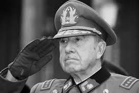Augusto Pinochet: exterminador sistemático, acomplejado y vengativo