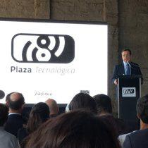 """Primera """"Plaza Tecnológica"""" del país desarrollará soluciones de IoT para aumentar productividad de empresas"""