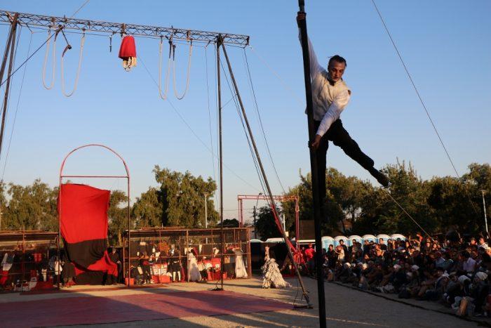 Primer Festival Metropolitano convoca a artistas de la región