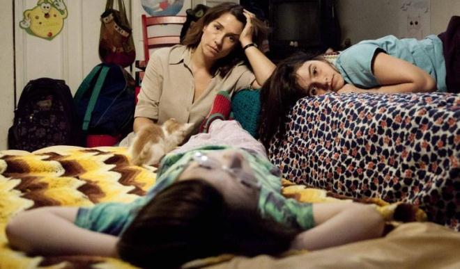 Estrenan premiada película chilena sobre la jueza Atala y la lucha por las custodia de sus hijas