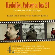 Exhibición de documental