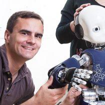 Universidad alemana desarrolla robots que aprenden como los niños